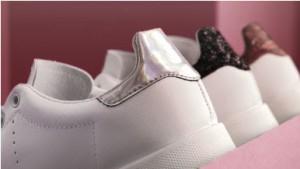 Zapatillas blancas en Querol online