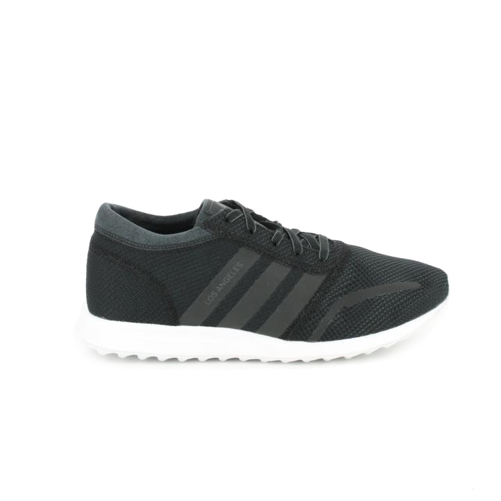 adidas los angeles negras