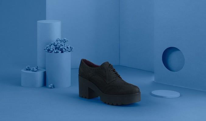 zapatos oxford redlove