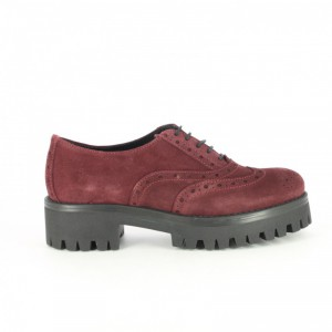 Zapatos oxford Redlove