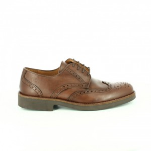 Zapatos oxford Yokus