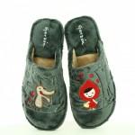 zapatillas-casa-garzon-caperucita-y-el-lobo
