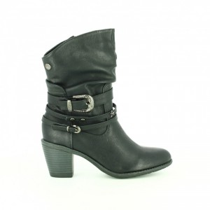 best sellers botas-tacon-chika10-camperas-negras