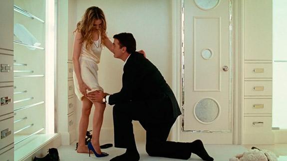 zapatos romance