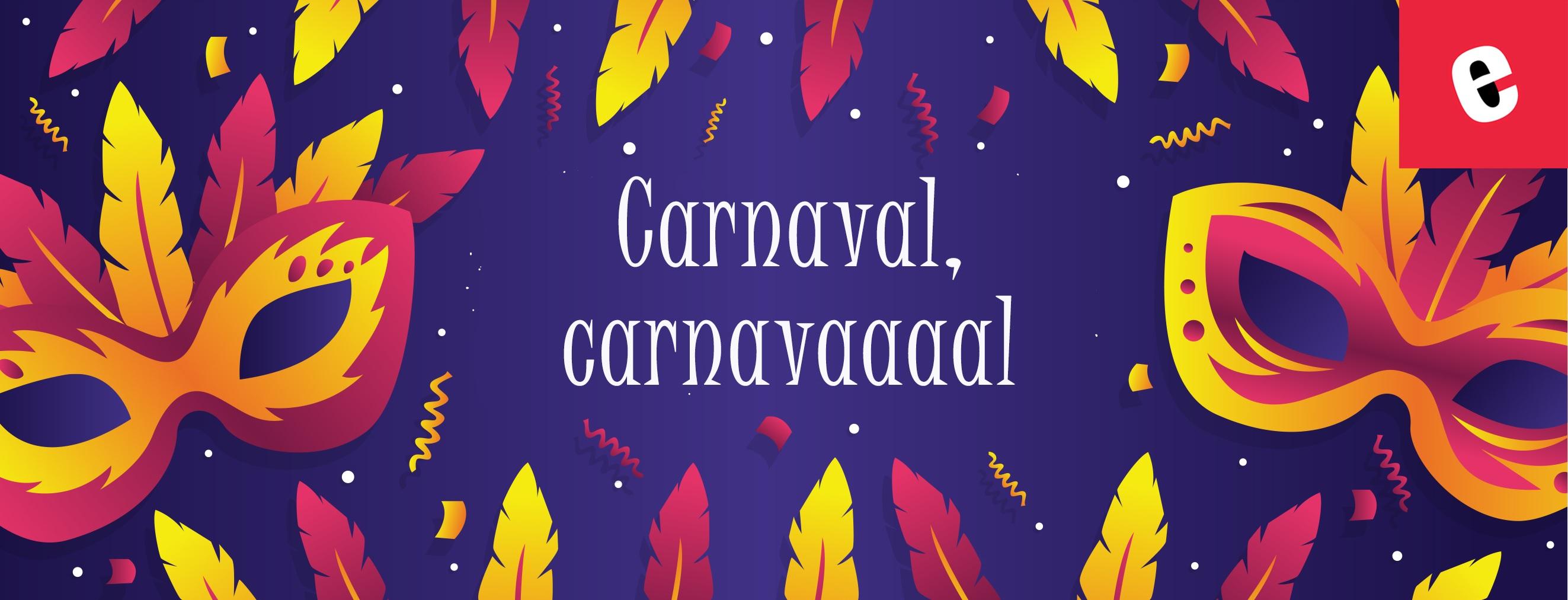 carnaval en querol