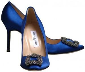 Los 6 zapatos de película más románticos de la historia  9478b4211b99