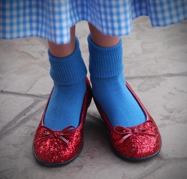 Querol Decorar CarnavalBlog Zapatos Para Como 3R4jq5AL