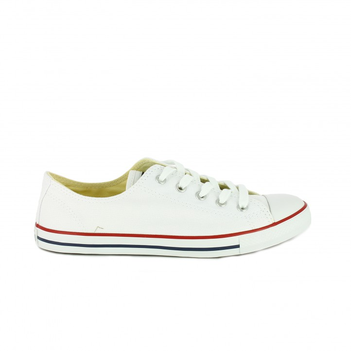 zapatillas converse all star dainty - querol online