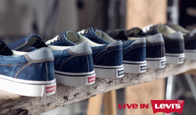 zapatos Levis en Querol Online