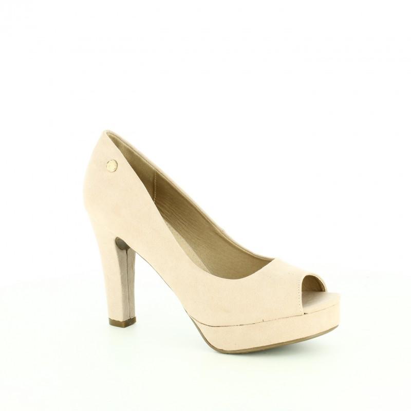 zapatos coctel xti - querol online