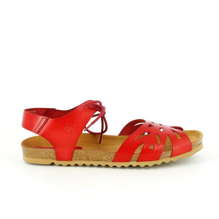 sandalias-planas-yokono-rojas-de-piel-clasicas