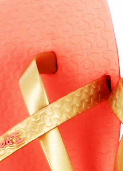 tira cruzada sandalias ipanema en querol online