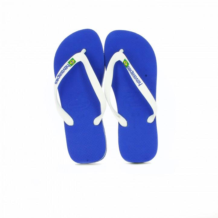 Zapatos azules Havaianas xLW1Z6v