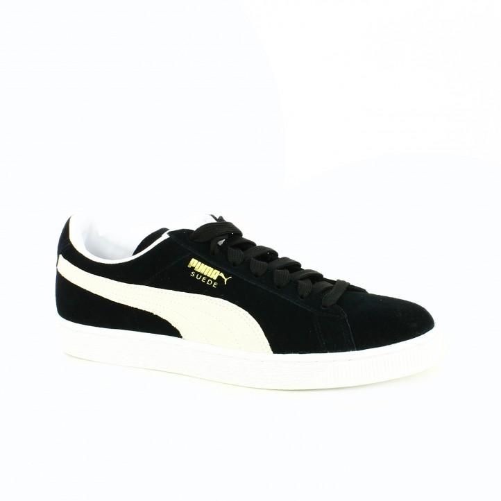 zapatillas-deportivas-puma-negras-de-piel