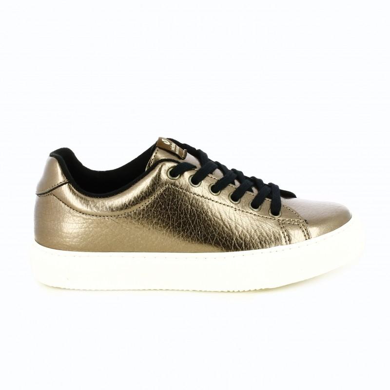 zapatillas-lona-victoria-metalizadas-cordones-negros