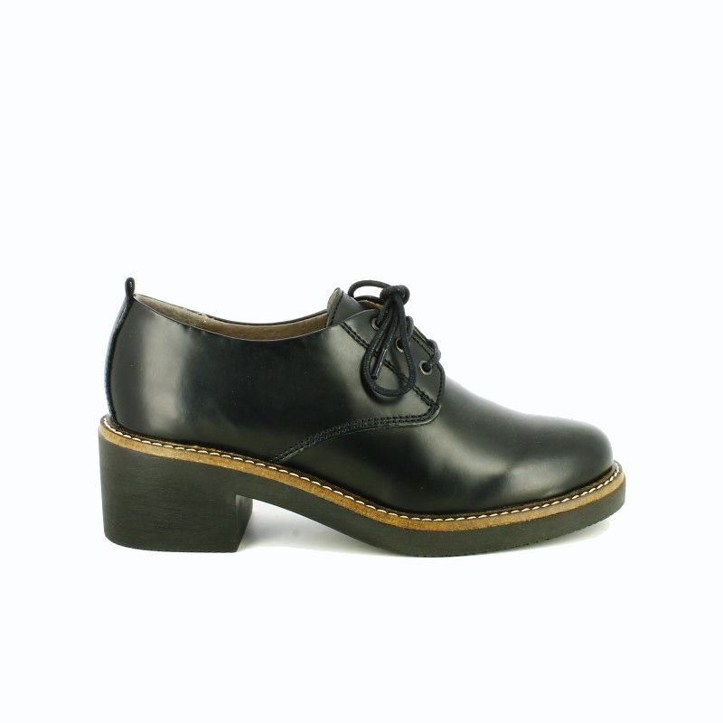 zapatos-tacon-redlove-bluchers-negros-lisos-de-piel