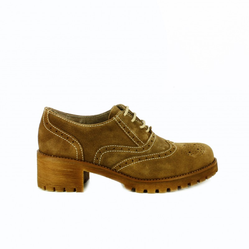 zapatos-tacon-redlove-oxford-grises-taupe