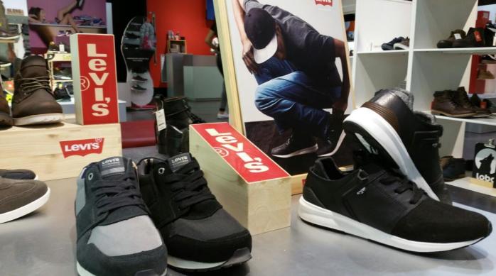 Zapatos Levi's Otoño Nueva Colección De Invierno Yqcz4