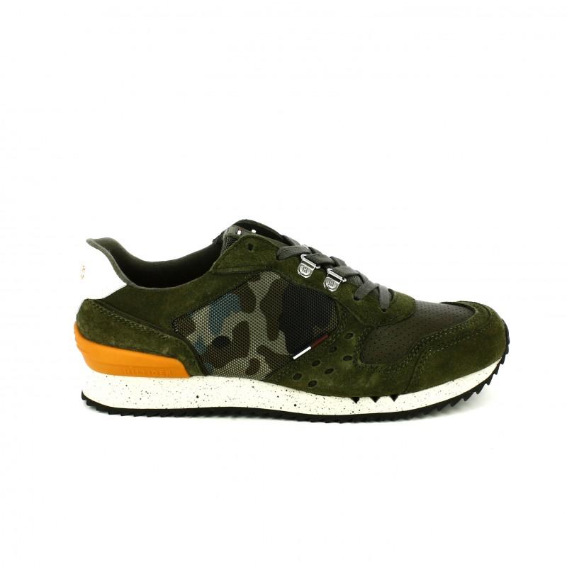 zapatillas-deportivas-tommy-hilfiger-verdes-militares