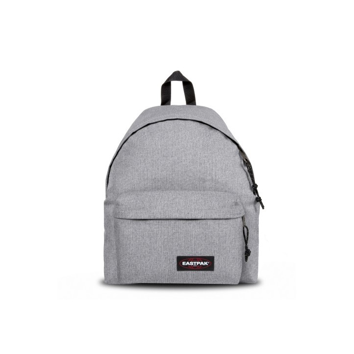 mochila eastpak gris sunday grey