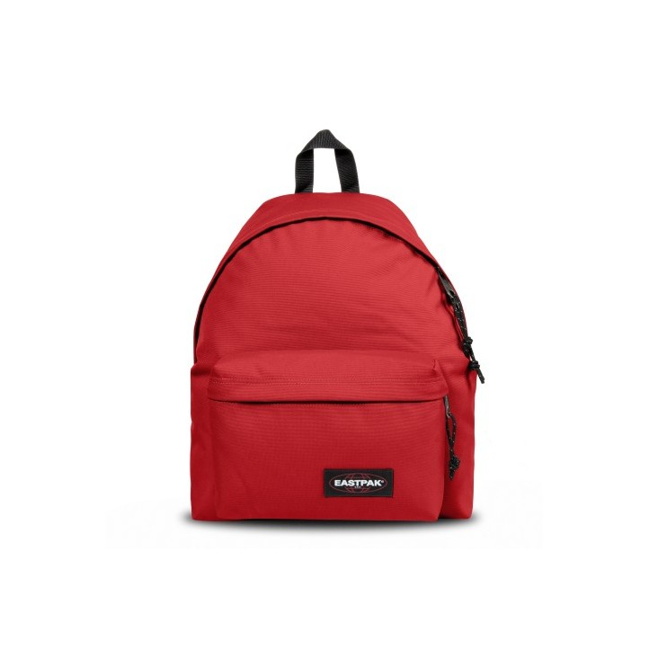mochila eastpak roja apple pick red