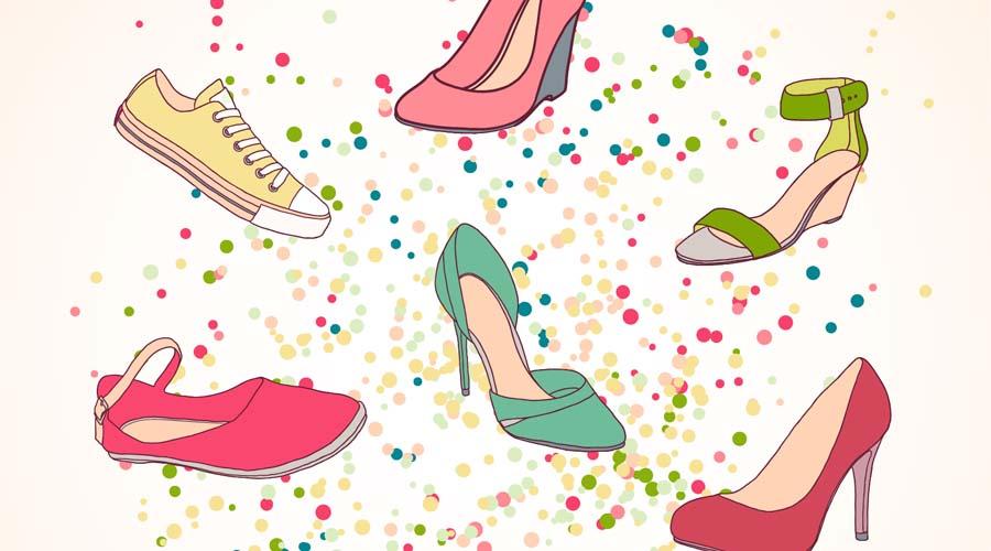 19b4899e7d Para considerarse una verdadera experta en moda y amante de los zapatos