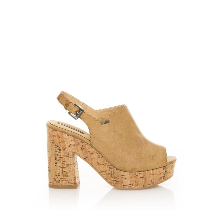 zapatos mules en querol online