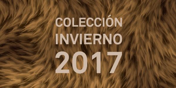 colección invierno 2017