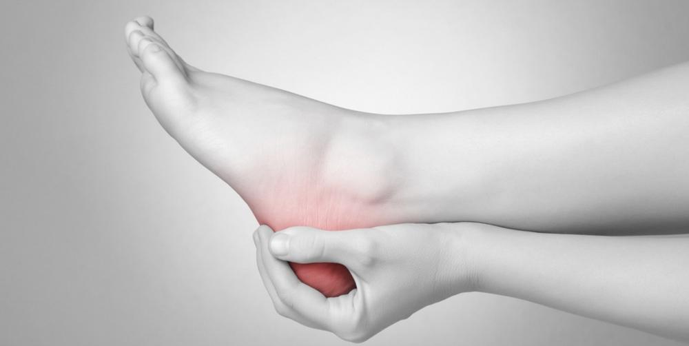evitar el dolor de pies 1