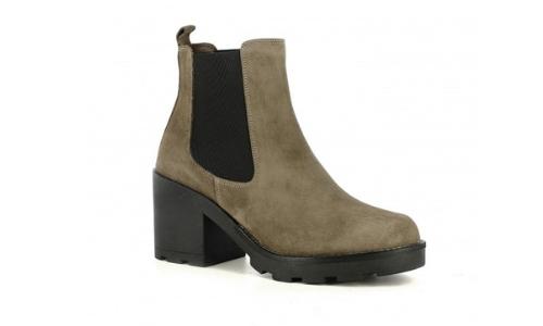 Cuidar el calzado de ante o nobuk