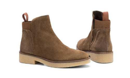 ba2787cb1 Cómo cuidar el calzado de ante
