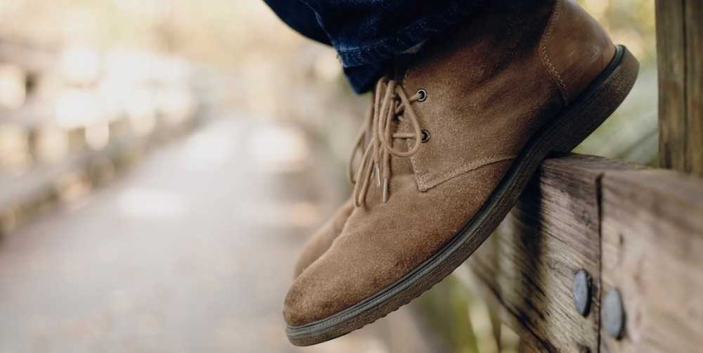 Cómo cuidar nuestro calzado