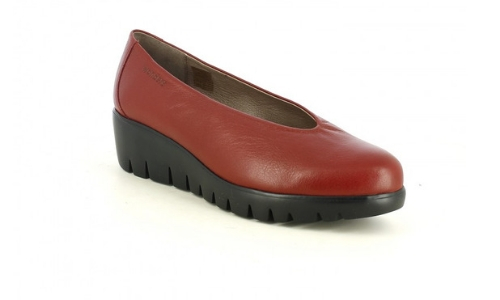 wonders calzado para pies delicados 4