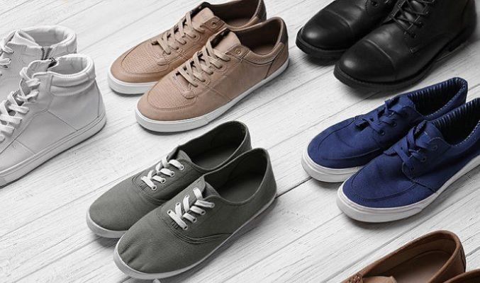 fondo armario zapatos hombre
