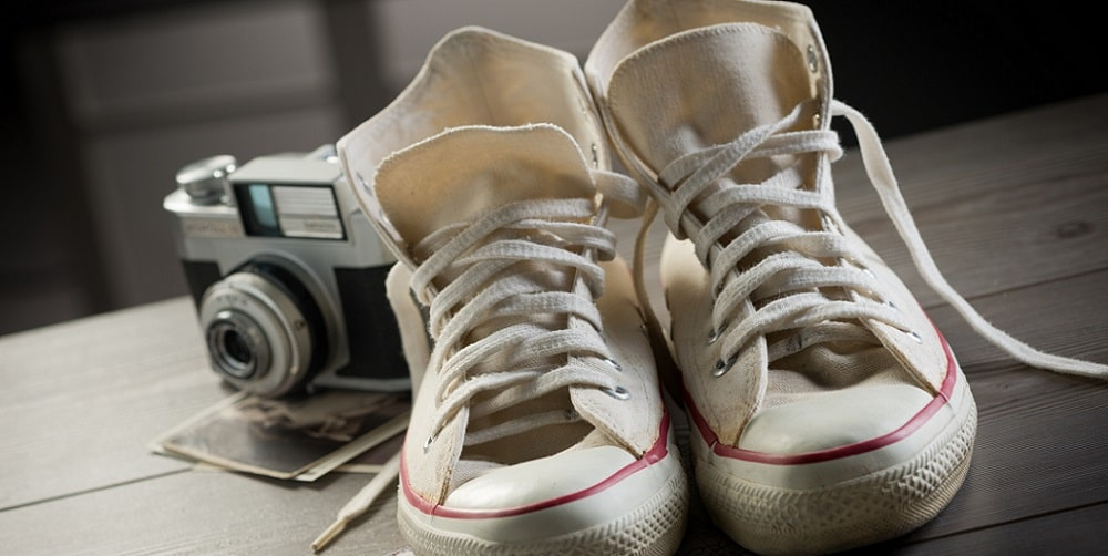 zapatillas icónicas